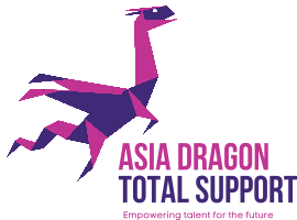 Asia Dragon Total Support